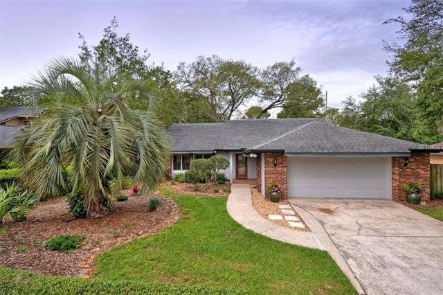 327 Coble Drive, Longwood, FL 32779 (MLS #O5702943) :: KELLER WILLIAMS CLASSIC VI