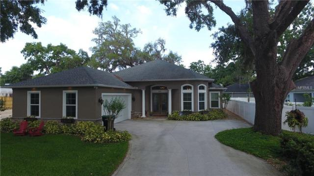 1625 Cloverlawn Avenue, Orlando, FL 32806 (MLS #O5702972) :: The Light Team
