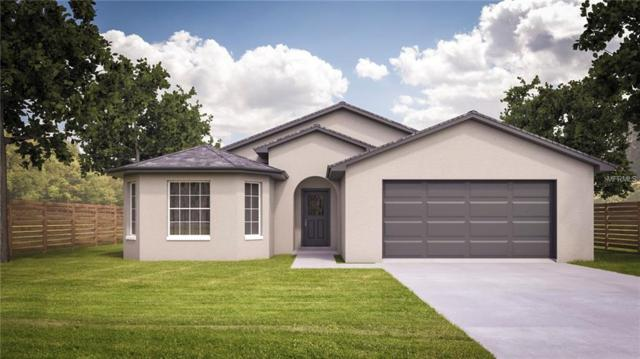 307 Drum Court, Poinciana, FL 34759 (MLS #O5702973) :: The Lockhart Team