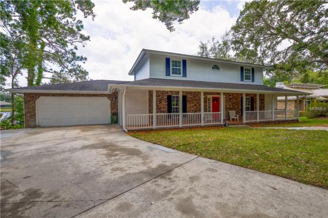 429 Cardinal Oaks Court, Lake Mary, FL 32746 (MLS #O5702979) :: KELLER WILLIAMS CLASSIC VI