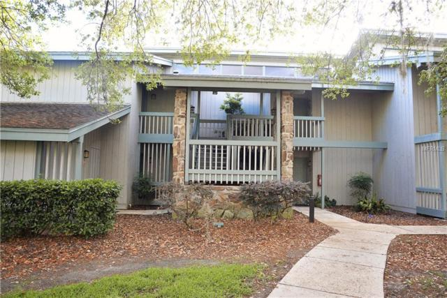 5006 Sherwood Lane 3915-6, Haines City, FL 33844 (MLS #O5702990) :: The Duncan Duo Team