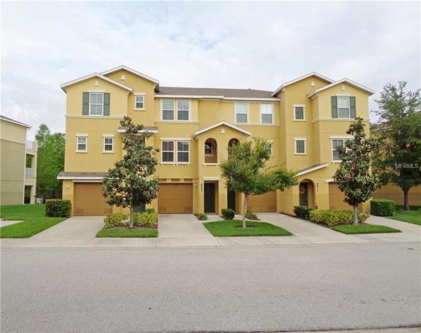 8905 White Sage Loop #2601, Lakewood Ranch, FL 34202 (MLS #O5703018) :: Medway Realty