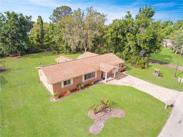 55 Pine Drive, Debary, FL 32713 (MLS #O5703032) :: Godwin Realty Group