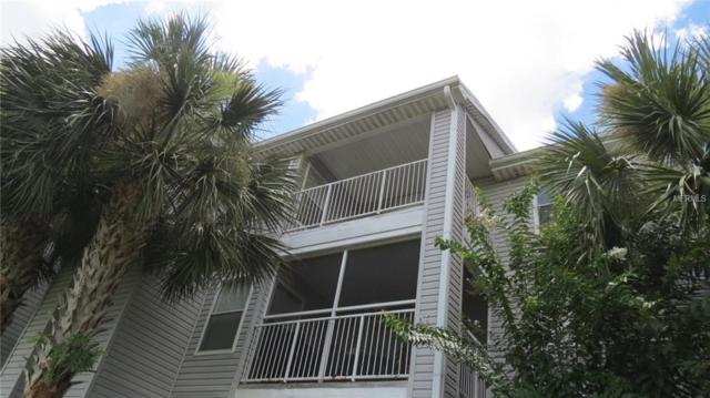 2521 Grassy Point Drive #307, Lake Mary, FL 32746 (MLS #O5703078) :: The Duncan Duo Team