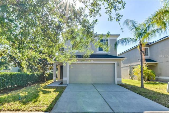 1623 Portcastle Circle, Winter Garden, FL 34787 (MLS #O5703093) :: KELLER WILLIAMS CLASSIC VI