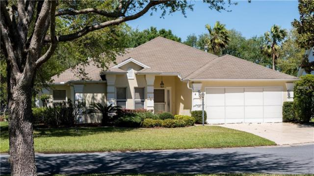 2105 Barbosa Court, The Villages, FL 32159 (MLS #O5703114) :: Realty Executives in The Villages