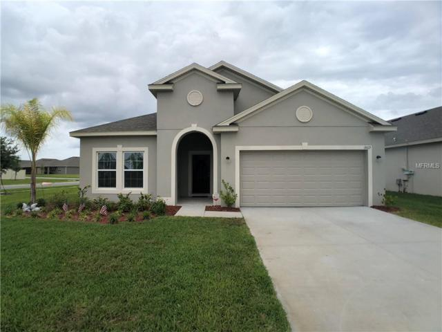 1869 Castleton Drive, Saint Cloud, FL 34771 (MLS #O5703120) :: Godwin Realty Group