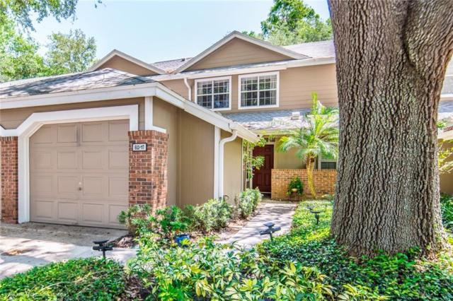 683 Post Oak Cirle Unit 117 #117, Altamonte Springs, FL 32701 (MLS #O5703121) :: KELLER WILLIAMS CLASSIC VI
