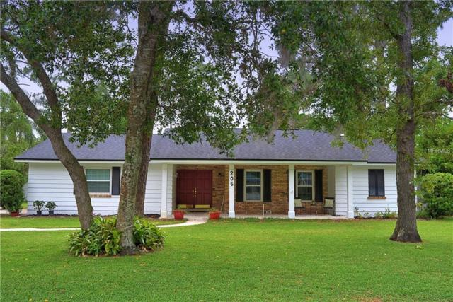 206 Timbercove Circle, Longwood, FL 32779 (MLS #O5703132) :: KELLER WILLIAMS CLASSIC VI