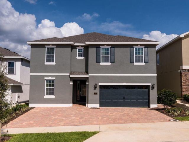 7647 Wilmington Loop, Kissimmee, FL 34747 (MLS #O5703138) :: Team Virgadamo