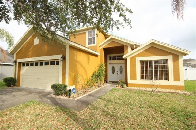 1270 Creekview Court, Saint Cloud, FL 34772 (MLS #O5703162) :: Godwin Realty Group