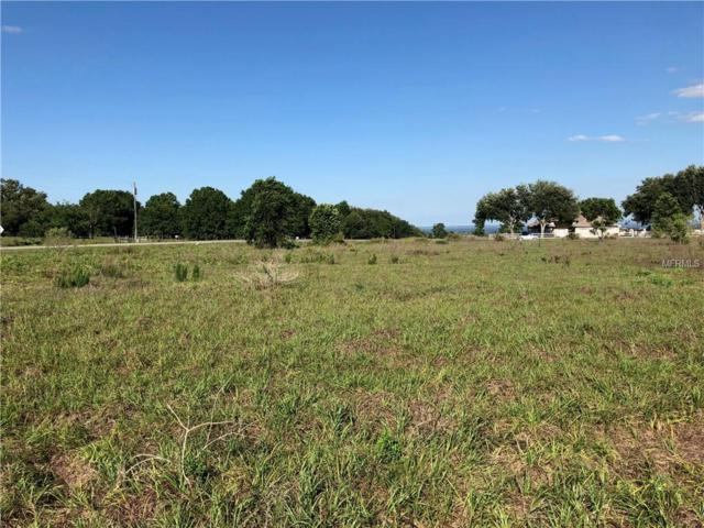 Sugarloaf Mountain Road, Clermont, FL 34715 (MLS #O5703187) :: The Duncan Duo Team