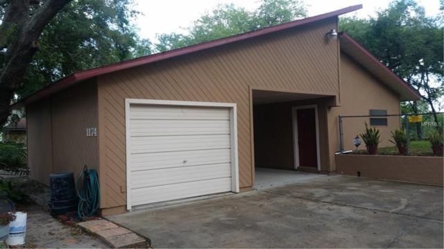 1174 Lake Blanche Drive, Orlando, FL 32808 (MLS #O5703191) :: RE/MAX Realtec Group