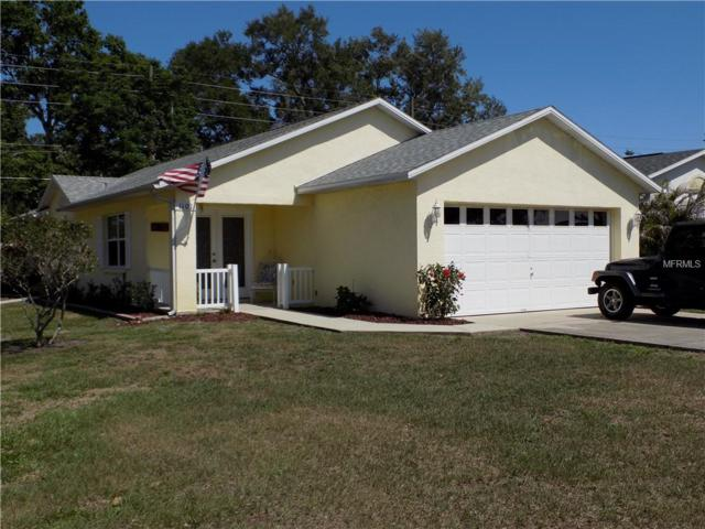 1101 Missouri Avenue, Saint Cloud, FL 34769 (MLS #O5703195) :: Godwin Realty Group