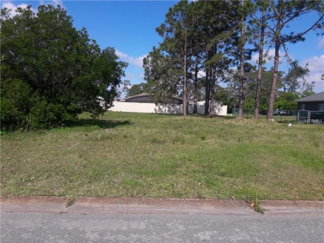 2238 Babbitt Avenue #1, Orlando, FL 32833 (MLS #O5703253) :: KELLER WILLIAMS CLASSIC VI