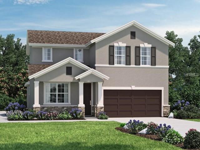 246 Oakmont Reserve Circle, Longwood, FL 32750 (MLS #O5703269) :: KELLER WILLIAMS CLASSIC VI