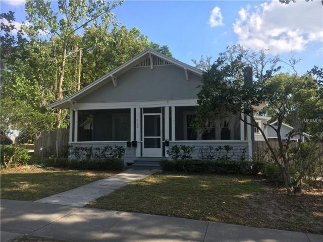 712 Hillcrest Street, Orlando, FL 32803 (MLS #O5703279) :: KELLER WILLIAMS CLASSIC VI