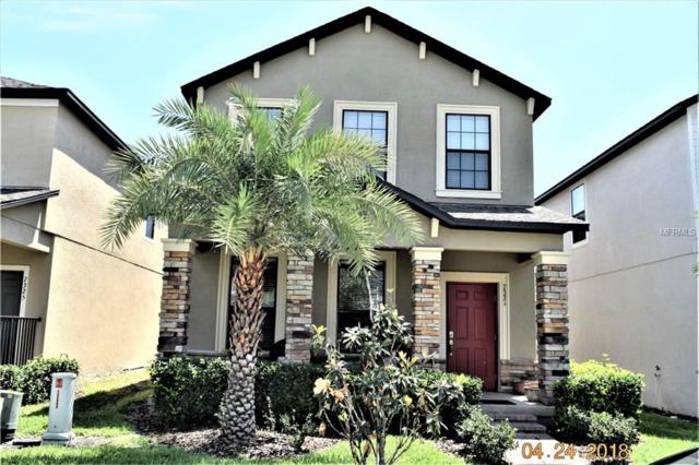 7331 Ella Lane, Windermere, FL 34786 (MLS #O5703290) :: The Light Team