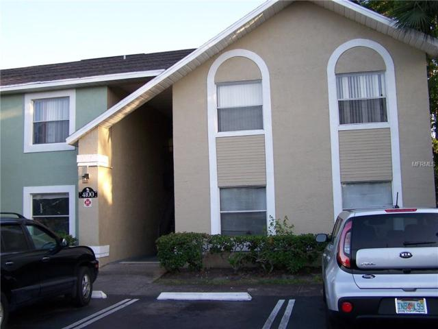 4100 Pershing Pointe Place #5, Orlando, FL 32822 (MLS #O5703396) :: The Light Team