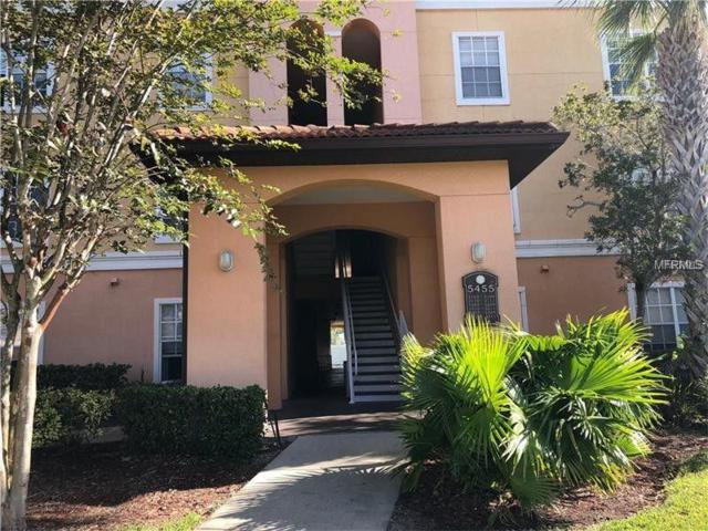 5455 Vineland Road #3307, Orlando, FL 32811 (MLS #O5703455) :: The Duncan Duo Team