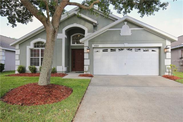 6322 Lightner Drive, Orlando, FL 32829 (MLS #O5703458) :: The Light Team