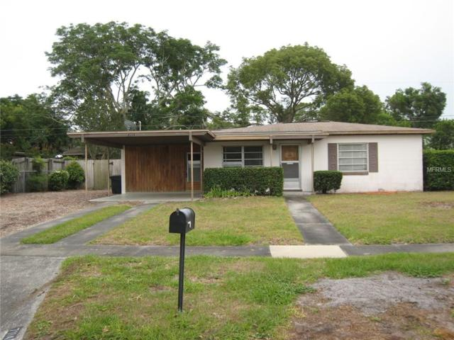 Address Not Published, Orlando, FL 32822 (MLS #O5703479) :: The Duncan Duo Team