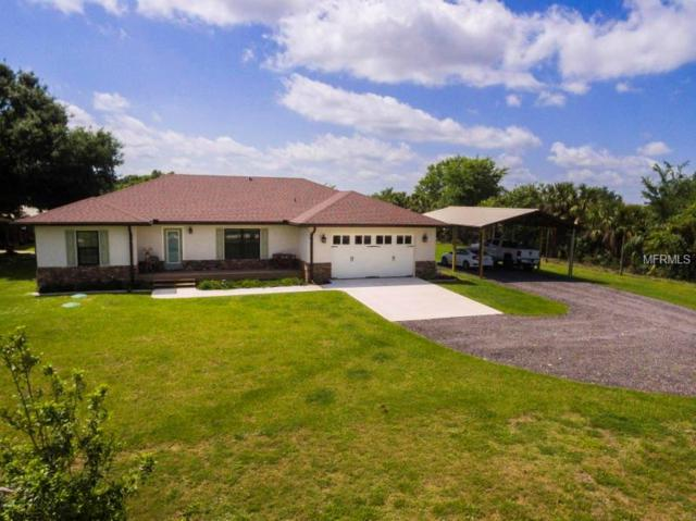 Address Not Published, Mims, FL 32754 (MLS #O5703533) :: Mark and Joni Coulter | Better Homes and Gardens