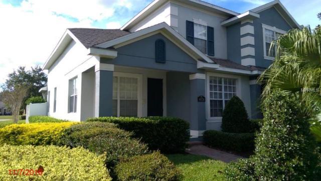 14724 Peekskill Drive, Winter Garden, FL 34787 (MLS #O5703555) :: The Duncan Duo Team