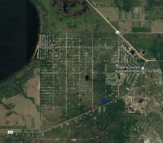 204 and 206 Belmonte Drive, Indian Lake Estates, FL 33855 (MLS #O5703638) :: Team Pepka