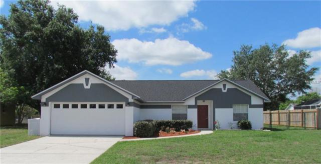 Address Not Published, Davenport, FL 33837 (MLS #O5703649) :: The Duncan Duo Team
