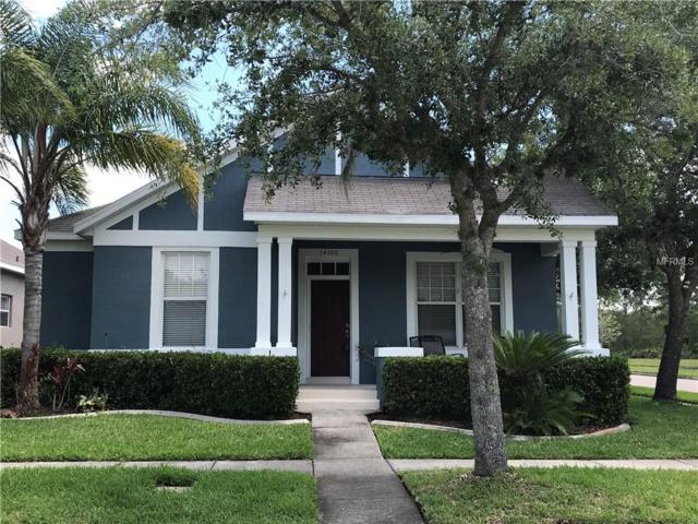 14306 Chicora Crossing Boulevard, Orlando, FL 32828 (MLS #O5703733) :: GO Realty