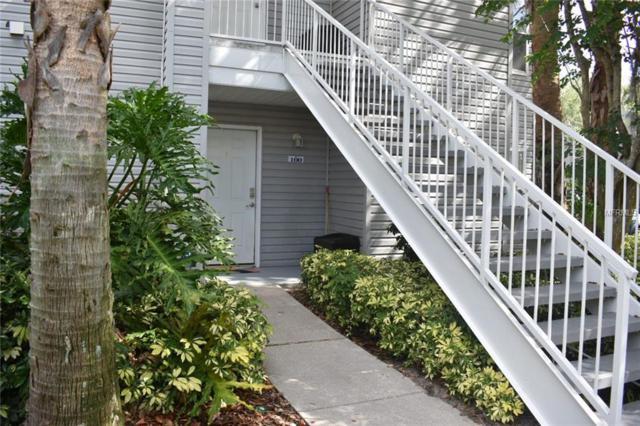 2532 Grassy Point Drive #100, Lake Mary, FL 32746 (MLS #O5703823) :: Team Bohannon Keller Williams, Tampa Properties