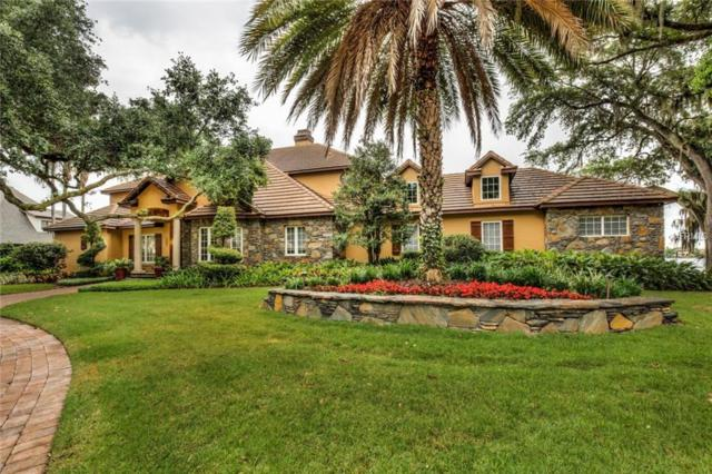 Address Not Published, Windermere, FL 34786 (MLS #O5703892) :: The Duncan Duo Team
