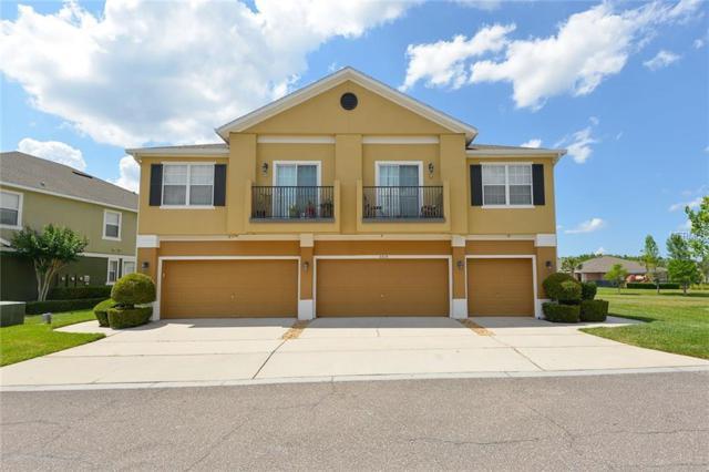 6658 S Goldenrod Road 125C, Orlando, FL 32822 (MLS #O5703944) :: The Duncan Duo Team