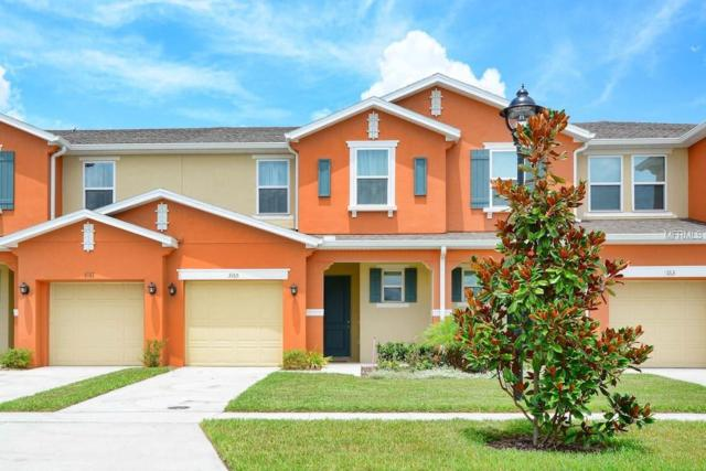 3165 Tocoa Circle, Kissimmee, FL 34746 (MLS #O5703970) :: The Duncan Duo Team