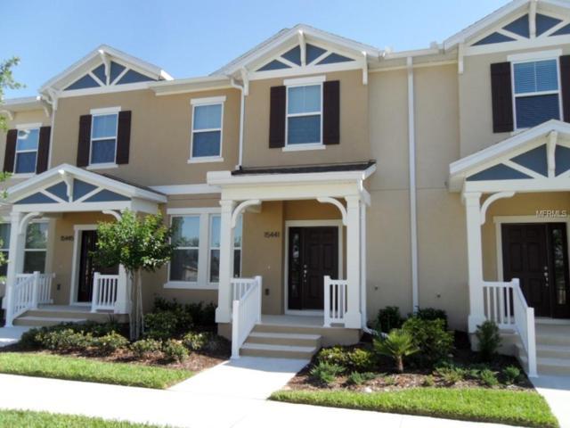 15441 Blackbead Street, Winter Garden, FL 34787 (MLS #O5703993) :: The Duncan Duo Team