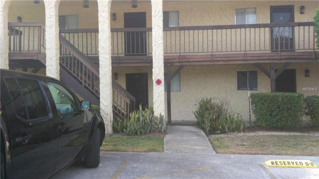 2864 N Powers Drive #148, Orlando, FL 32818 (MLS #O5704017) :: The Duncan Duo Team