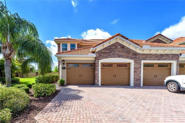 8836 Della Scala Circle, Orlando, FL 32836 (MLS #O5704026) :: The Duncan Duo Team
