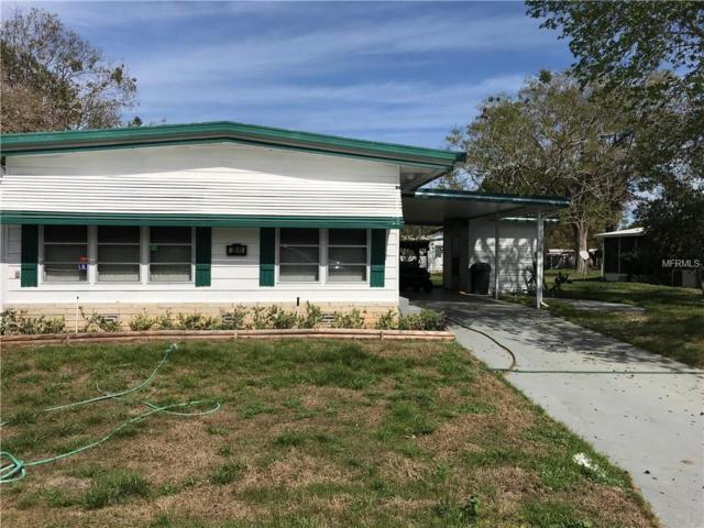 2011 Oak Grove Drive #39, Zellwood, FL 32798 (MLS #O5704090) :: The Duncan Duo Team