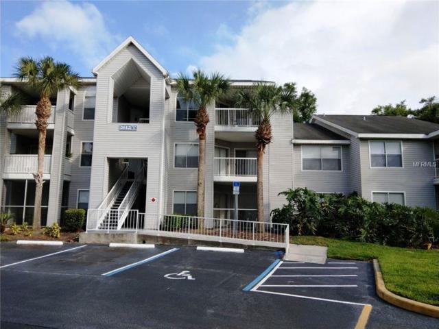 2612 Grassy Point Drive #208, Lake Mary, FL 32746 (MLS #O5704260) :: Team Bohannon Keller Williams, Tampa Properties