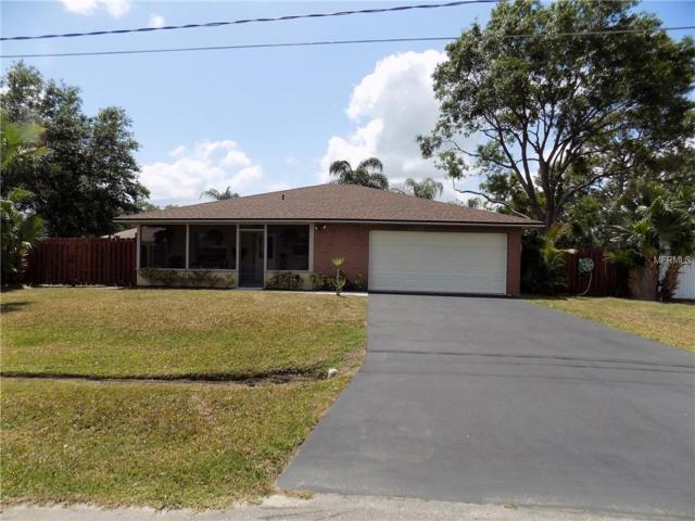 549 Albatross Drive, Poinciana, FL 34759 (MLS #O5704265) :: Team Pepka