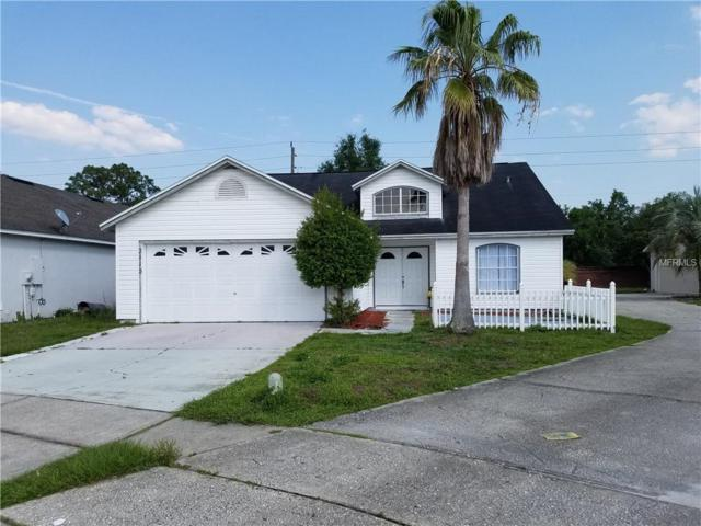 3115 Dellcrest Place, Lake Mary, FL 32746 (MLS #O5704316) :: The Duncan Duo Team