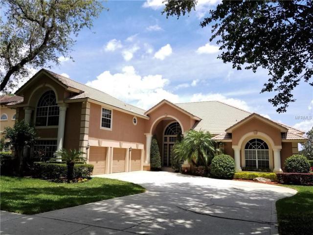 127 Stone Hill Drive, Maitland, FL 32751 (MLS #O5704458) :: The Light Team