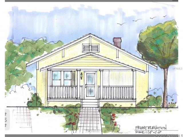 Address Not Published, New Smyrna Beach, FL 32168 (MLS #O5704664) :: The Duncan Duo Team