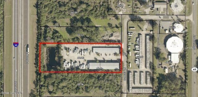 3460 Bobbi Lane, Titusville, FL 32780 (MLS #O5704698) :: The Duncan Duo Team