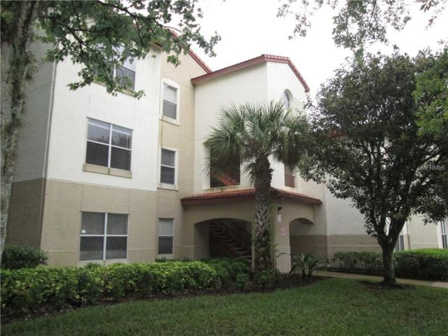 832 Camargo Way #207, Altamonte Springs, FL 32714 (MLS #O5704727) :: The Duncan Duo Team