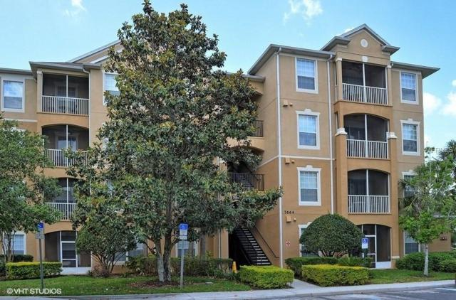 7664 Comrow Street #103, Kissimmee, FL 34747 (MLS #O5704881) :: The Duncan Duo Team