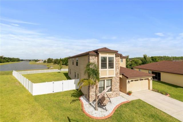 2100 Lacosta Place, Kissimmee, FL 34746 (MLS #O5704909) :: The Duncan Duo Team