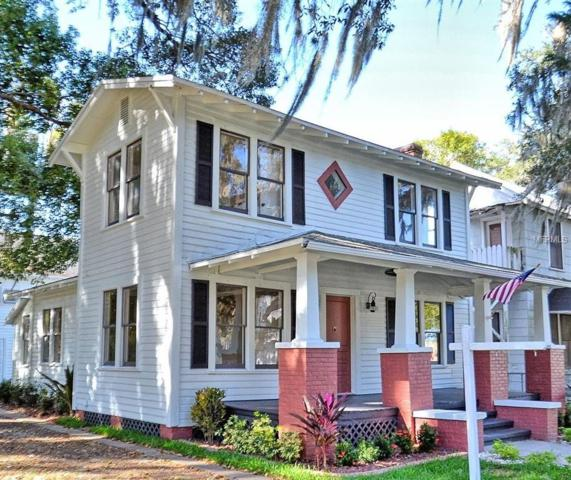 310 S Palmetto Avenue, Sanford, FL 32771 (MLS #O5704937) :: The Duncan Duo Team