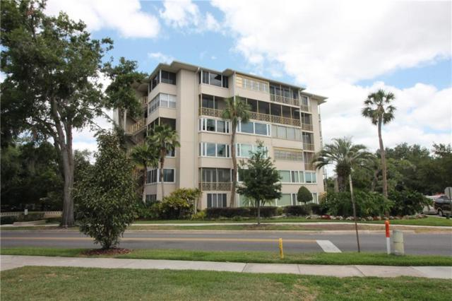 311 E Morse Boulevard 6-7, Winter Park, FL 32789 (MLS #O5704995) :: The Duncan Duo Team